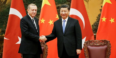 xi and erdogan