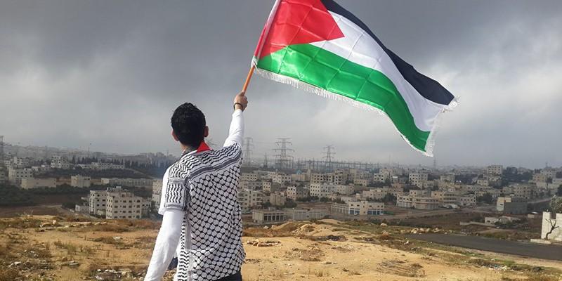 flag palestine