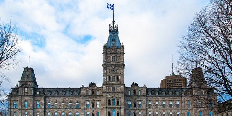 Quebec's National Assembly