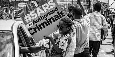 SARS Image
