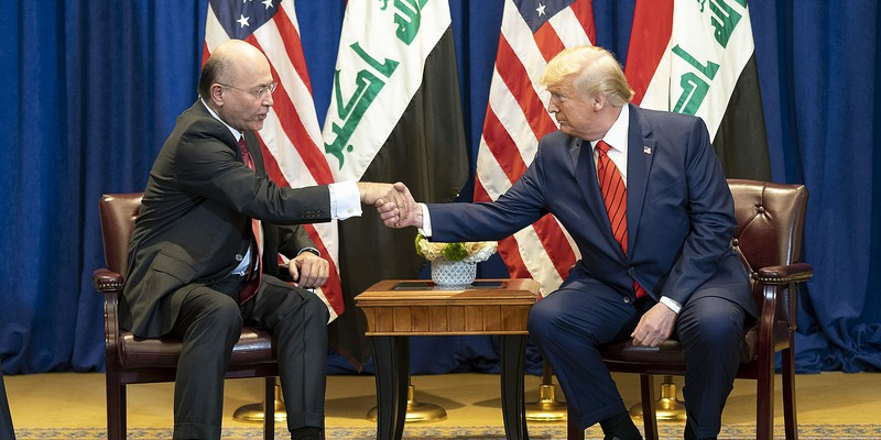 Iraq/US