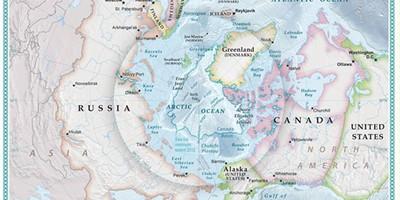 Carl Sacklen--Arctic