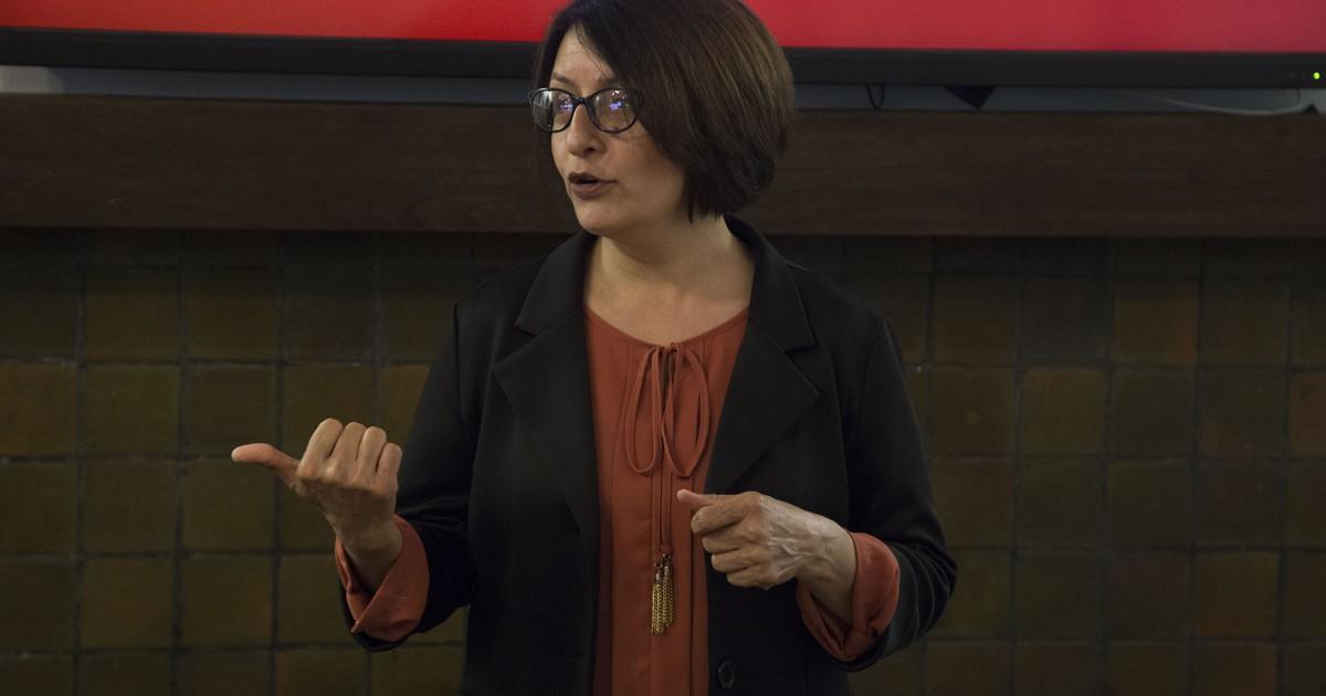 Najla Ayoubi