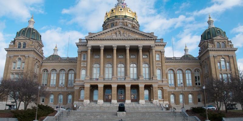 Iowa State Captiol