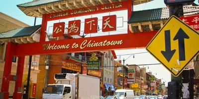 Chicago's Chinatown