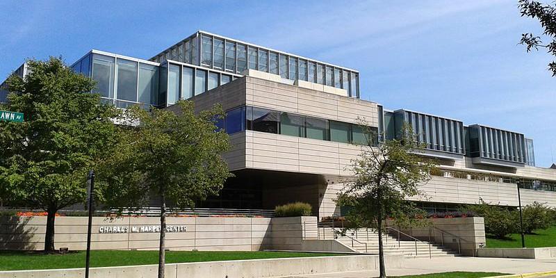 Charles Harper Center
