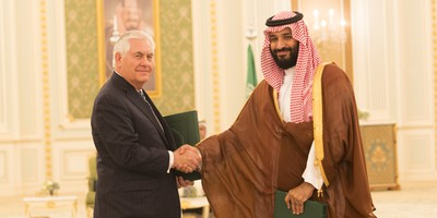 tillerson and mbs