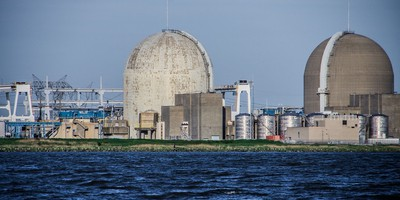 Salem Nuclear Power Plant