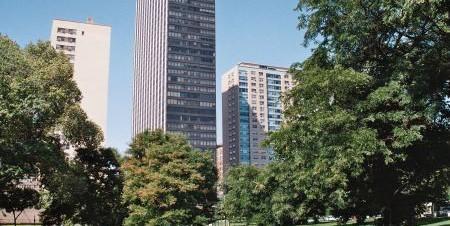 chicago park