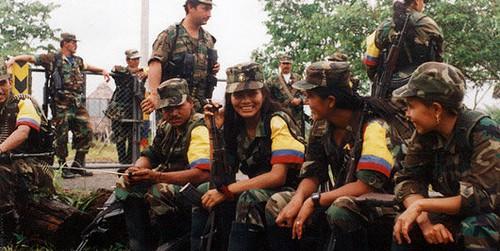 FARC feature