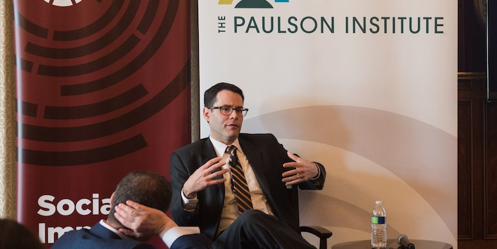 Michael-Auslin-Talks-Asias-Future-at-Paulson-Institute