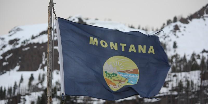 Montana_flag