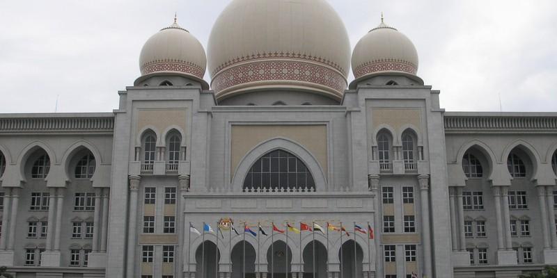Palace of Justice Putraja