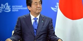 president-shinzo-abe