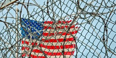 prison flag