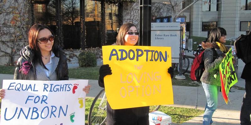 University_of_Toronto_pro-life_protest_11