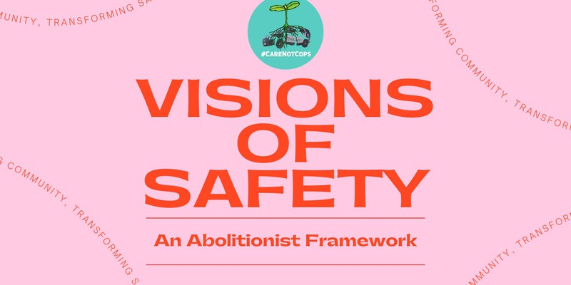 visions of safety flyer